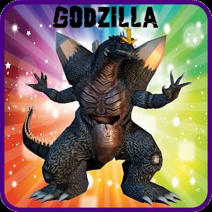 Godzilla Movie Soundboard