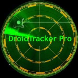 Droid Tracker Pro GPS Tracker sbs tracker