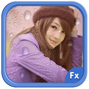 WaterFx Photo Effect