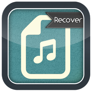 Recover Audio File Guide audio file simple