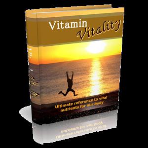 Vitamin Vitality client ninja vitamin
