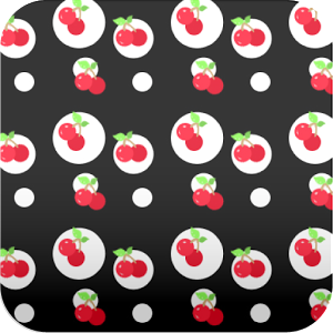 cute cherry wallpaper ver4