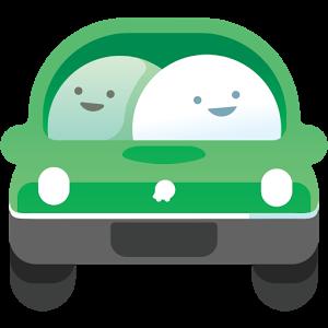 RideWith carpool by Waze