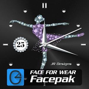 Grace Facepak