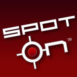 Nikon SpotOn Ballistic Match