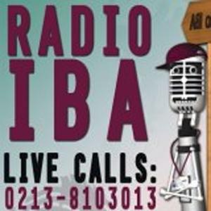 RADIO IBA