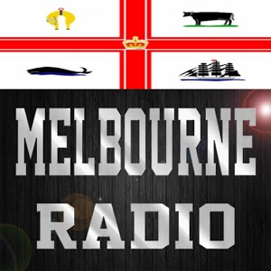 Melbourne Radio Stations
