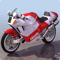 Motorcycle Race 3D