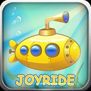 Submarine Joyride Run