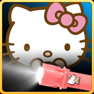 Torch Flashlight : Ketty