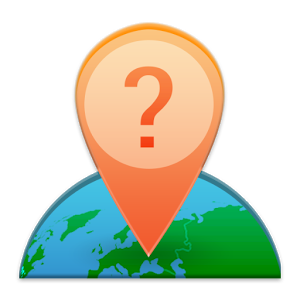 EarthGuesser: Guess Places!