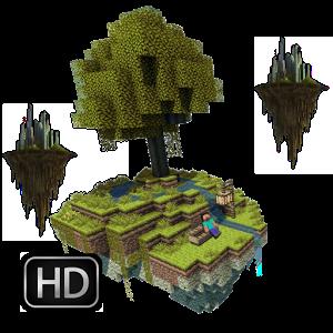 MiniCraft: Heaven Story HD