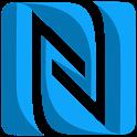 NFC Widget widget