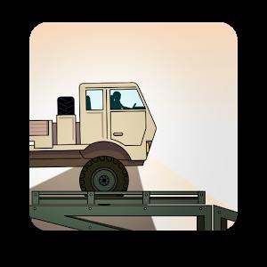 Car Transporter: Army Edition