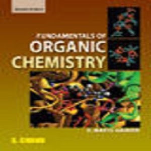 Nafis Haider Organic Chemistry