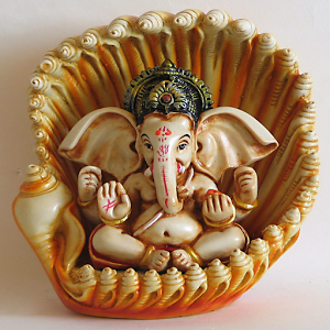 Ganesh Chalisa with Meaning
