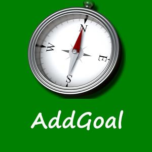 AddGoal - планировщик целей