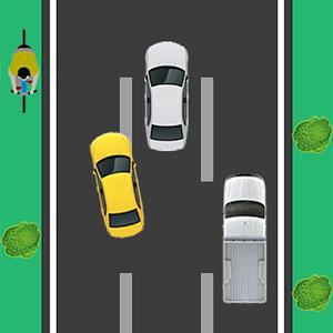 Highway Rush