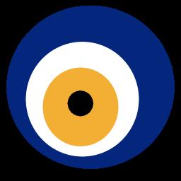 luck eye