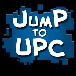 Jump to UPC
