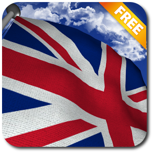 UK Flag - LWP flag