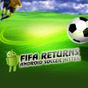 FIFA Returns Soccer Hitter