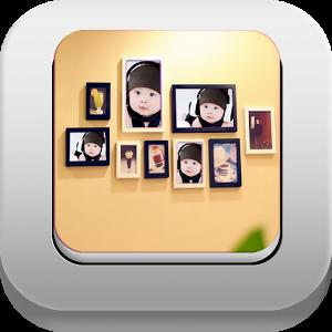 Photo Wall Photo Frame