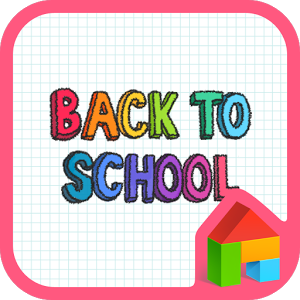 back to school dodol theme loans school theme