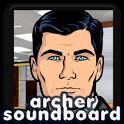 Archer Soundboard