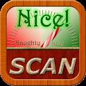 Santa`s Nice & Naughty Scanner