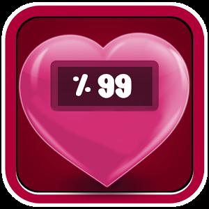 Love Calculator - Love Test calculator flew love