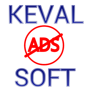 Keval Soft - Disable ADS