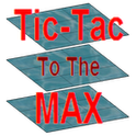 Tic-Tac To The MAX FREE