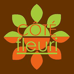 Votre fleuriste CÔTÉ Fleuri