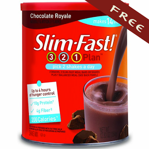 Slim Fast with 3·2·1 Plan slim fast