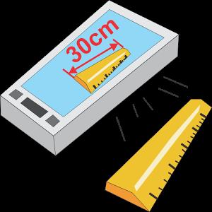 Snap Measure