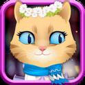 Kitty Dress Up-kids games