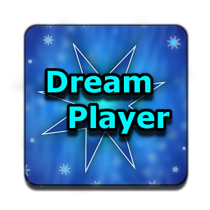 Dream Player Audiobook Player player