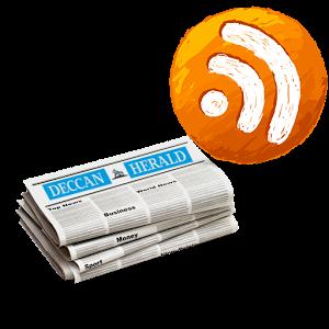 Deccan Herald RSS
