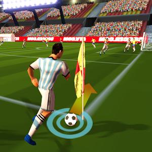 Total Soccer Pro