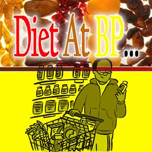 Diet At Blood Pressure