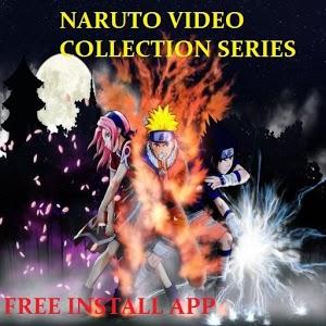 Naruto Video Series
