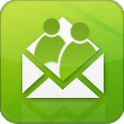 Contacts to email