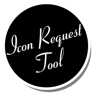 Icon Request Tool