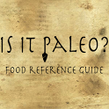 Is It Paleo paleo
