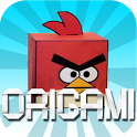 Origami : Angry Birds