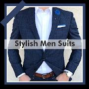 500+ Stylish Men Suit Fashion Style Design Offline