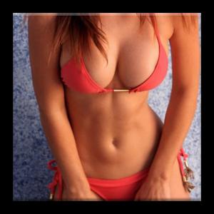 bikini string bikini contest