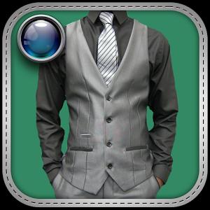 London Man Suit Photo