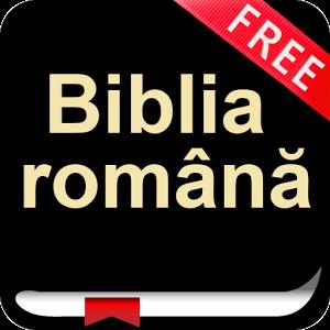 Romanian Bible FREE